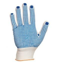 Handschuhe mit Noppen Größe...