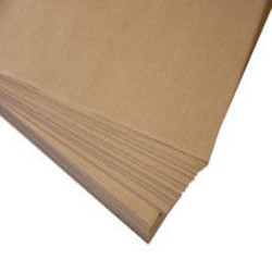Packpapier 750 x 500 mm 80...